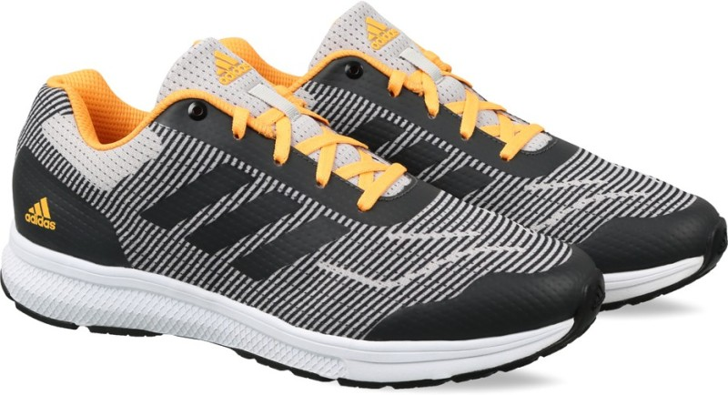 ADIDAS RADDIS M Running Shoes For Men(Black)