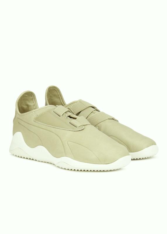 Puma Mostro Premium Sneakers For Men(Beige)
