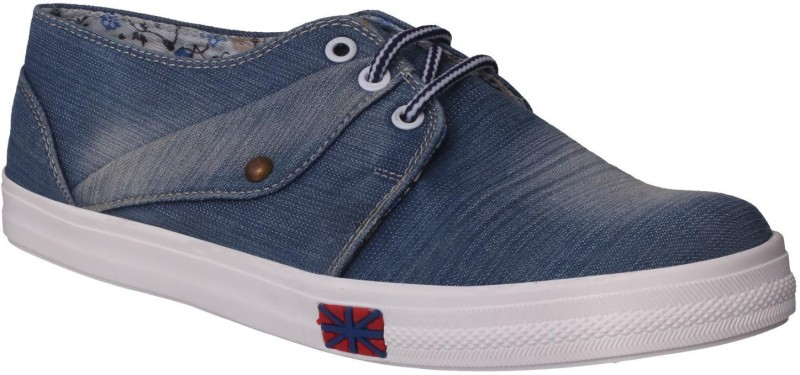 1 WALK 1 WALK MAPPLE COLLECTION ORIGINAL COMFORTABLE STYLISH WOMEN SHOES /SNEAKERS/COLLEGE WEAR/2018 LATEST COLLECTION/PARTY WEAR/CASUAL DRESSING WEAR/WEEDING WEAR-Blue::Grey Casuals For Women(Blue)
