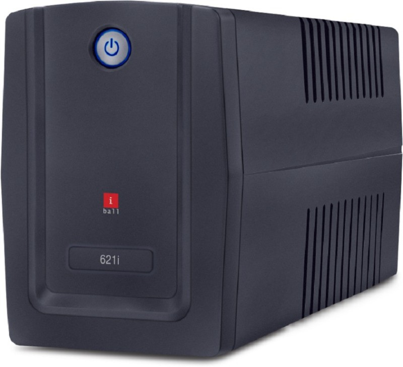 Iball Brand New UPS Nirantar UPS621i UPS