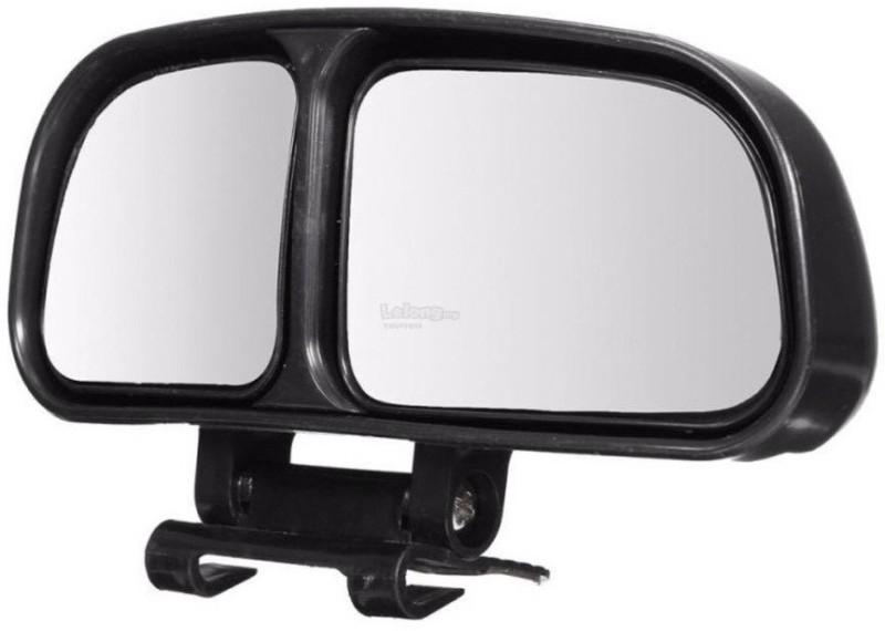 AUTO STYLE Manual Blind Spot Mirror For Suzuki, Volkswagen, Hyundai, Toyota, Honda VNL(Right)