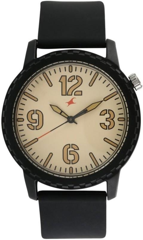 Fastrack 38039pp02 Watch For Men