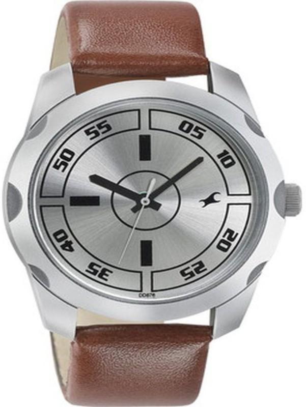 Fastrack 3123sl02 Watch For Men