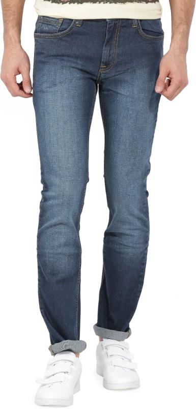 V Dot by Van Heusen Slim Mens Dark Blue Jeans