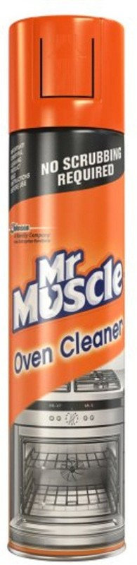 Mr Muscle Oven Cleaner Kitchen Cleaner(300 ml)