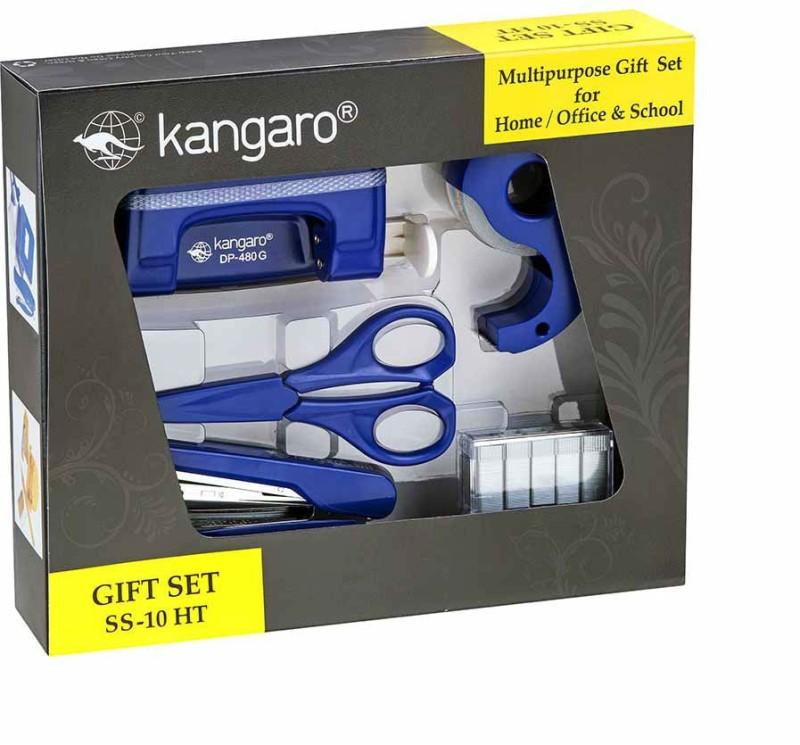 Kangaro Stationery Set Office Set(Blue)
