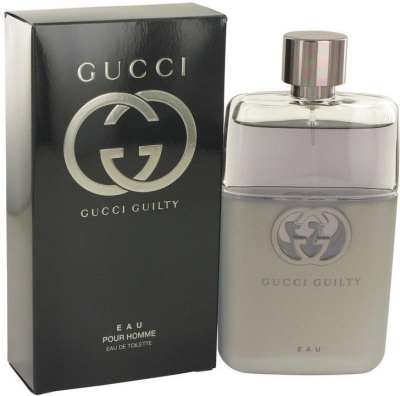 GUCCI Guilty Eau Eau de Toilette - 90 ml(For Men)