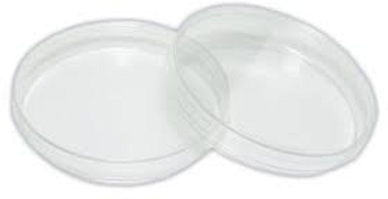 mLabs Polystyrene Reusable Petri Dish(50 mm Pack of 36)