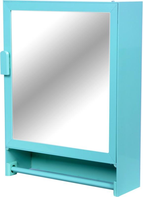 WINACO New Besto-1 Bathroom Cabinet Storage Box(Green)