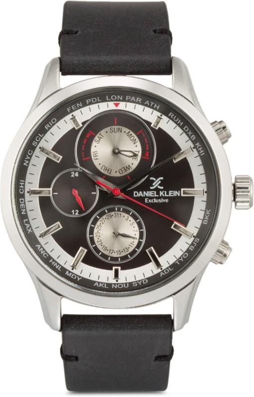 Daniel Klein DK11502-1 Men's Watch image