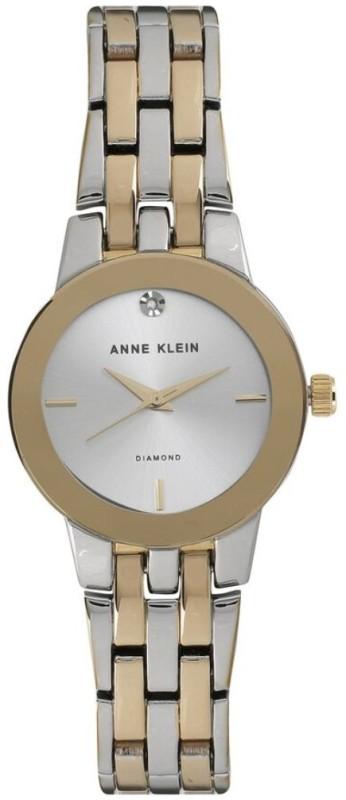 Anne Klein AK1931SVTT Women's Watch image