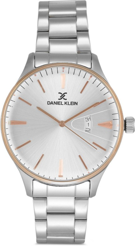 Daniel Klein DK11607-6 Men's Watch image