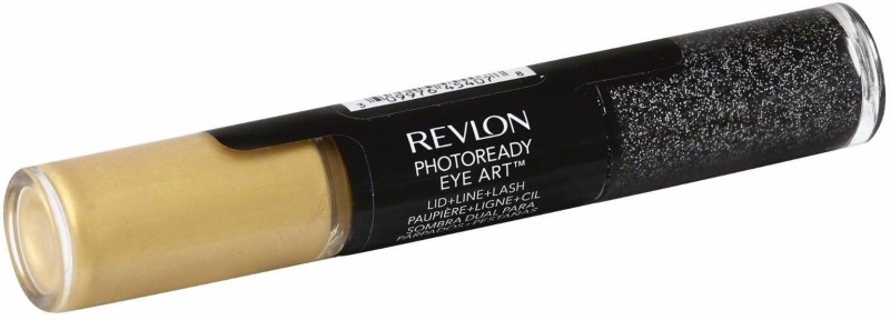 Revlon Photoready Eye Art 6 ml(Gold Glitz - 070)