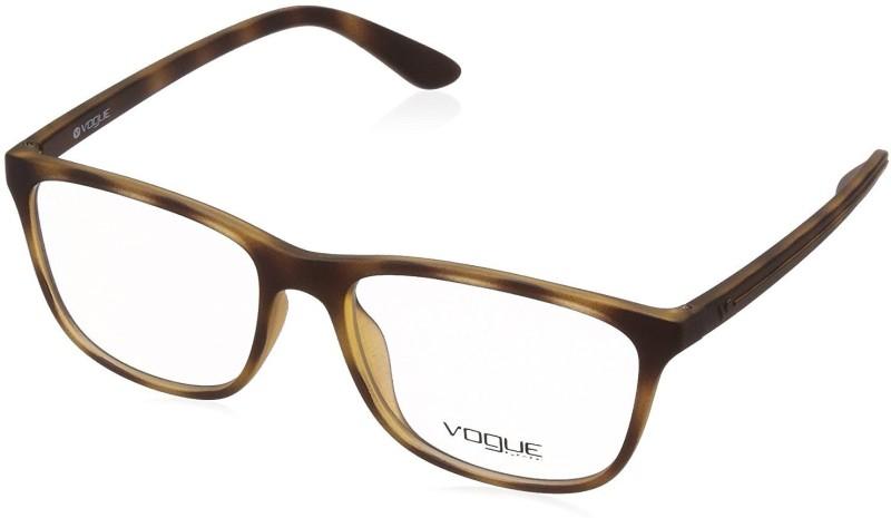 Vogue Full Rim Rectangle Frame(55 mm)