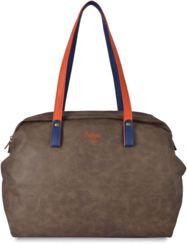 Baggit Shoulder Bag(Brown)