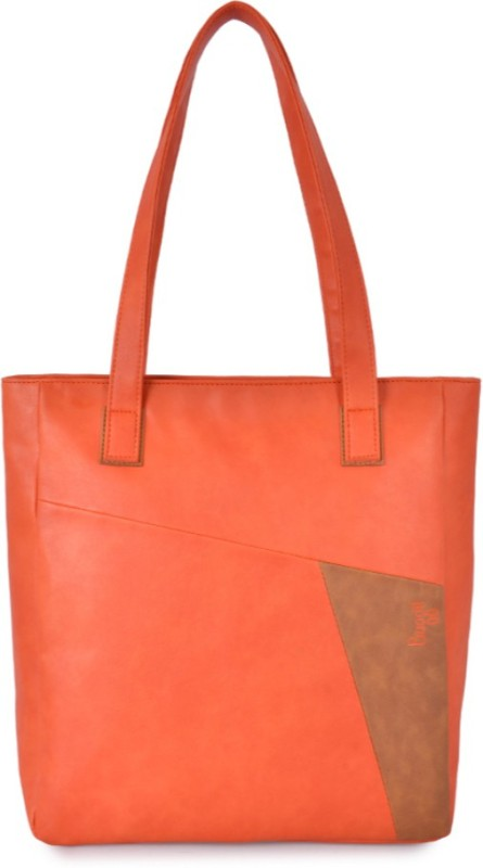 Baggit Shoulder Bag(Orange)