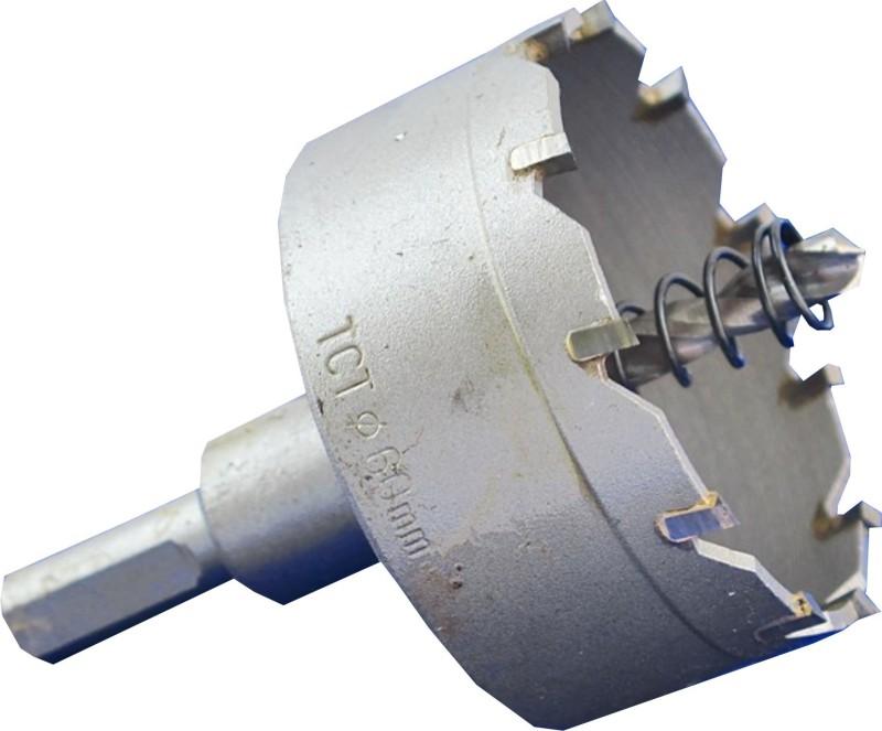 Laser LA060S Keyhole Saw(0 inch Blade)