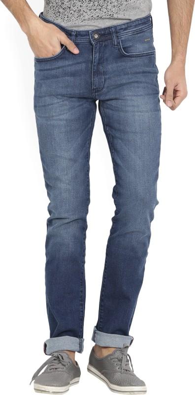 V Dot by Van Heusen Slim Mens Blue Jeans