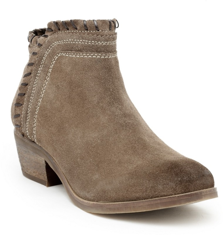 iLO Boots For Women(Brown)