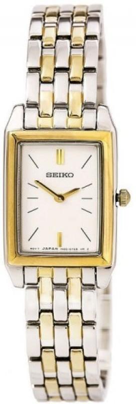 Seiko SUJF76 Dress Analog Watch - For Women