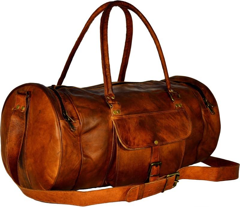 ALBORZ ALZ3 Gym Bag(Brown)