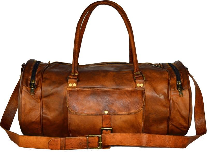 ALBORZ Conlis Gym Bag(Brown)