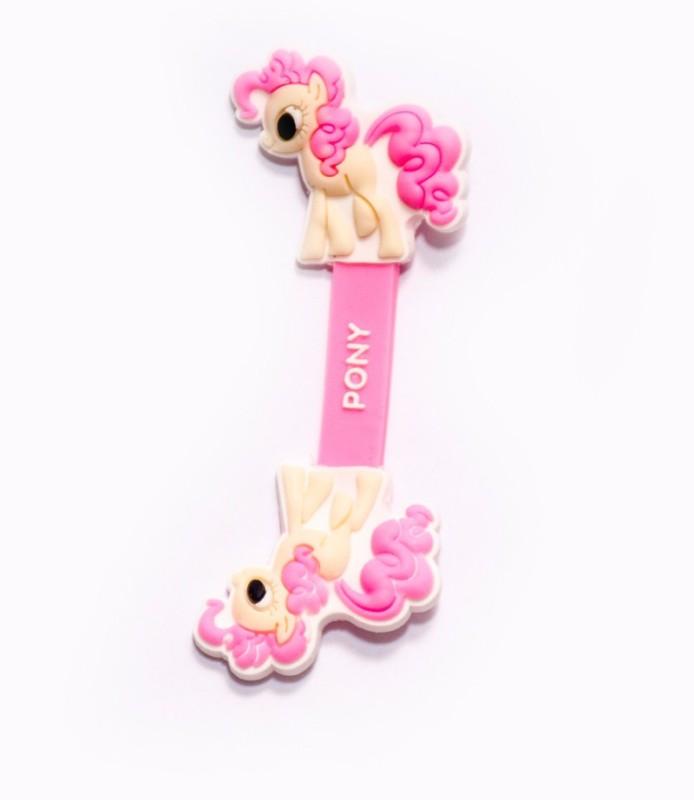 NOROC 49 Cable Drop Clip(Pink)