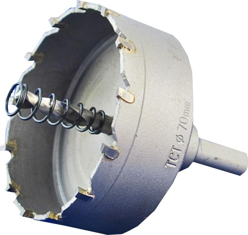 Laser LA070S Keyhole Saw(0 inch Blade)