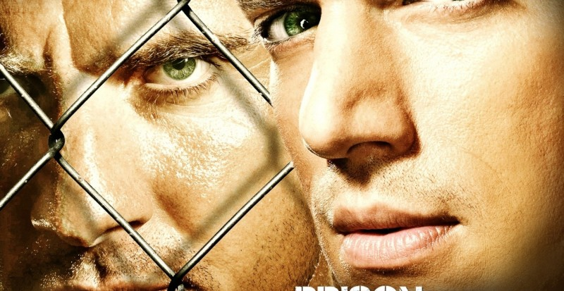 ASHD Wall Poster prison_break_brother_dominic_purcell_wentworth_miller_ 13*19 inches Paper Print(19 inch X 13 inch, Rolled)