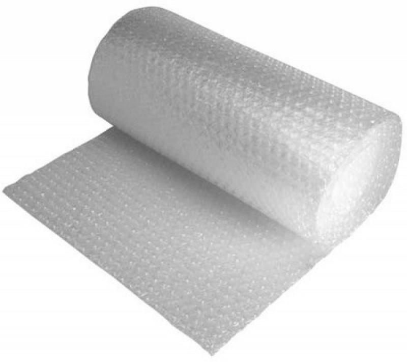 Shreeji Decoration Bubble Wrap 1000 mm 5 m(Pack of 1)