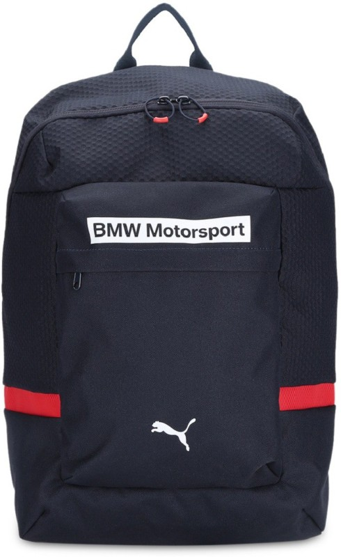 f38571b8e9 Puma BMW Motosport 24 L Backpack(Blue)
