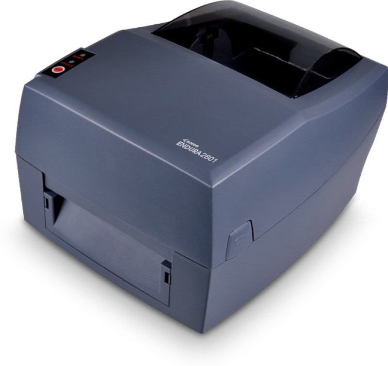 Kores ENDURA 2801 Single Function Printer(Grey)