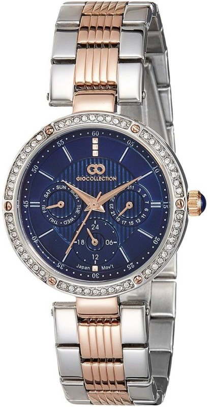 Gio Collection G2024-22 Women's Watch image