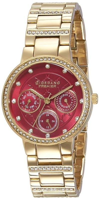 Giordano P2053-22 Watch - For Women