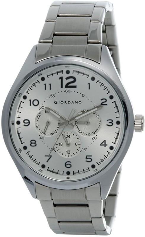 Giordano DTLMM 60064 Double Down 48 Women's Watch image.