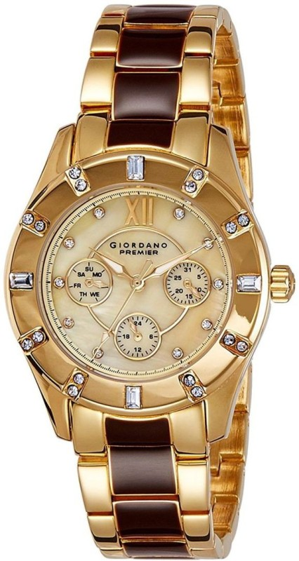 Giordano P2054-44 Watch - For Women