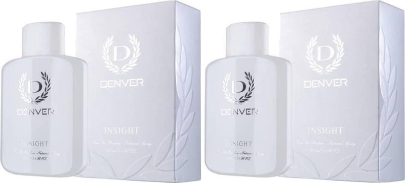 Denver Insight Eau de Parfum - 200 ml(For Men)