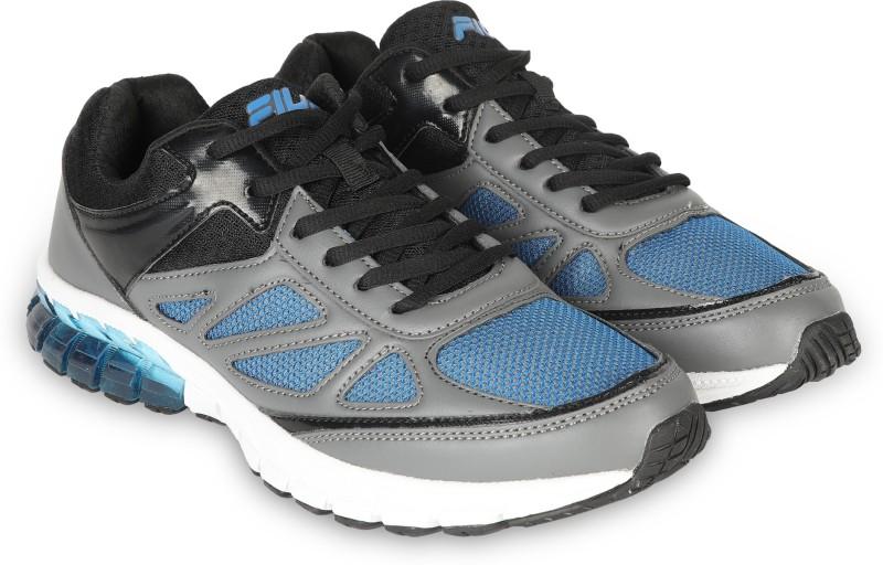 Fila INSTALLER 4 Running Shoes For Men(Grey)