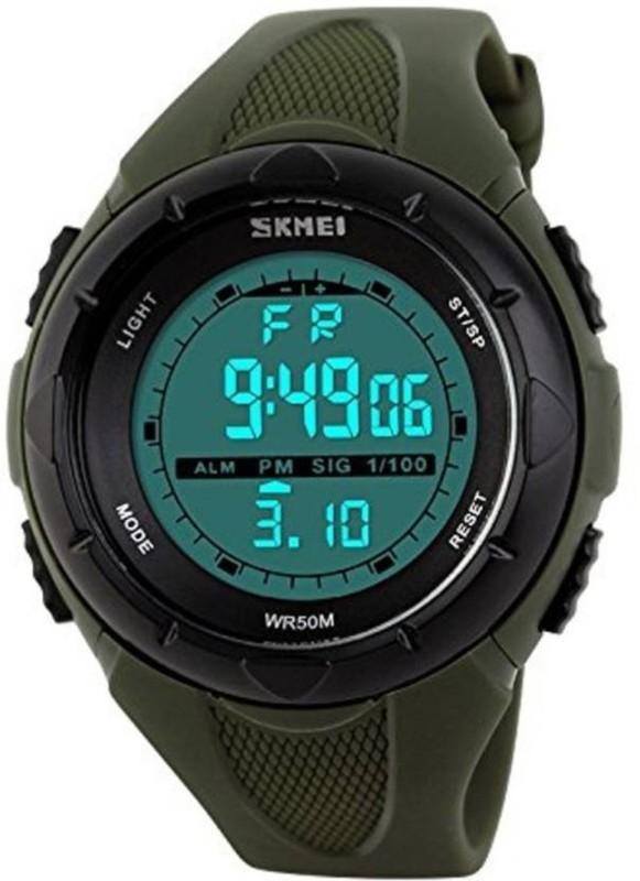 Skmei Original DUSK 1025 GR DUSK Men's Watch image
