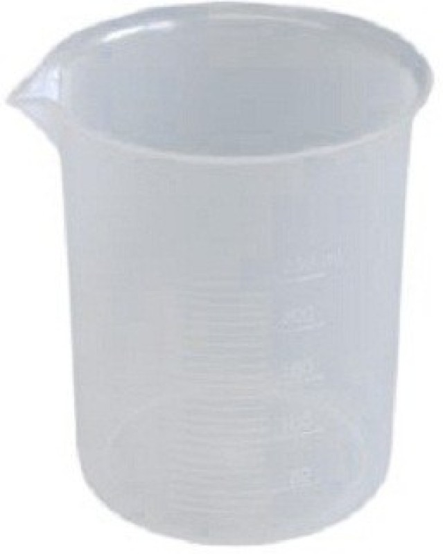 mLabs 25 ml Measuring Beaker(Pack of 12)