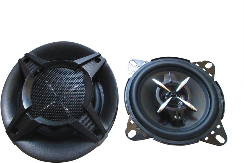 PRP Collections PRP collections-4 inch 2-way coaxial car speaker GE-1014R Coaxial Car Speaker(180 W)