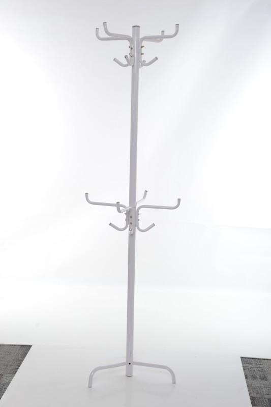 Pull n Dry Pull n Dry Corner Stand Steel Floor Cloth Dryer Stand(White)