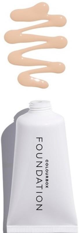 Oriflame Sweden Colour Box  Foundation(Porcelain, 30 ml)