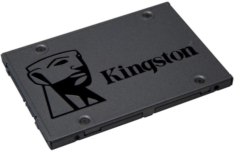 Kingston A400 240 GB Laptop, Desktop Internal Solid State Drive (SA400S37/240G)