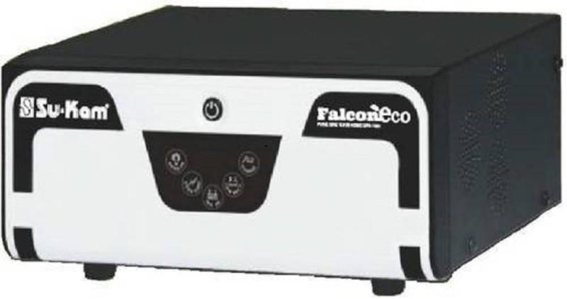 Su-Kam Falcon Eco 1000 Falcon Eco 1000 Pure Sine Wave Inverter