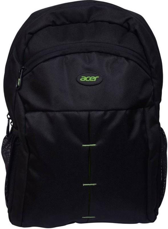 Acer 15.6 Laptop Backpack(Black)