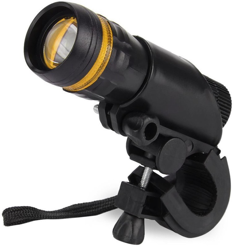 Shadow Fax Cy LED Front Light(Black)