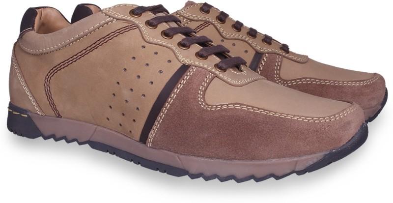 Bata JONG Casual Shoes For Men(Beige)