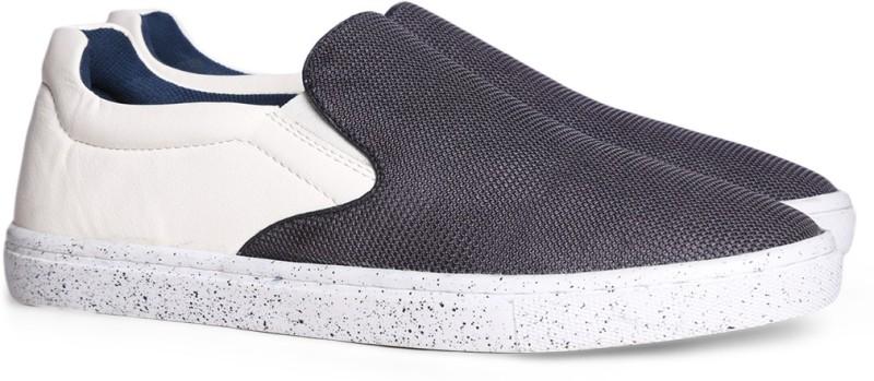 Bata CAPALDI Loafers For Men(Blue)
