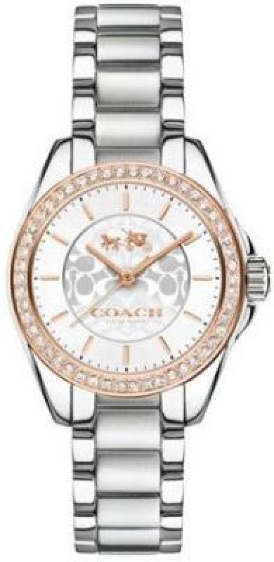 Coach 14502467 Delancey Women's Watch image